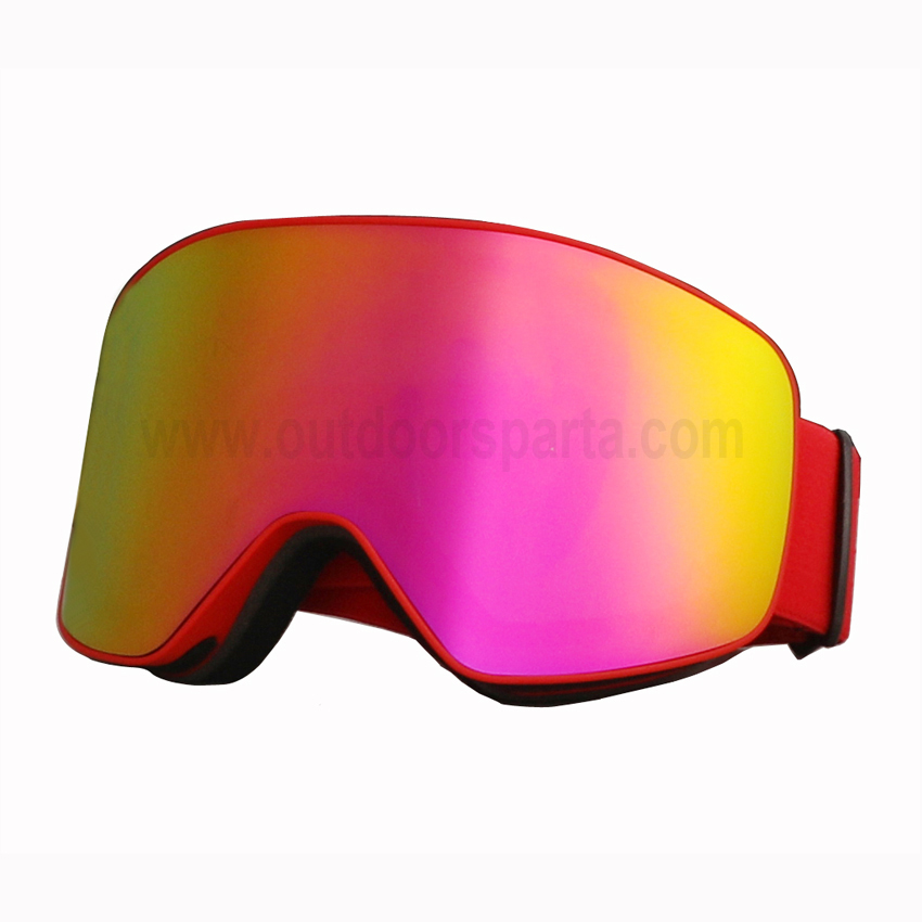 Adult snow goggles (SNOW-040)